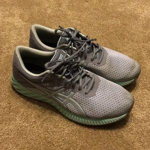 Asics Fuze X Lyte Shoes